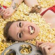 10 Homemade Movie Snacks To Make Them Come Back For More