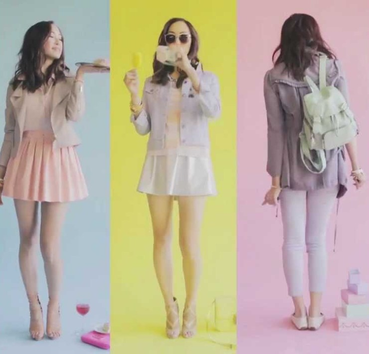 Accessorize Your Easter Look With These Pastel Pops