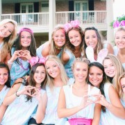Panhellenic love, Why FSU Students Should Encourage Panhellenic Love