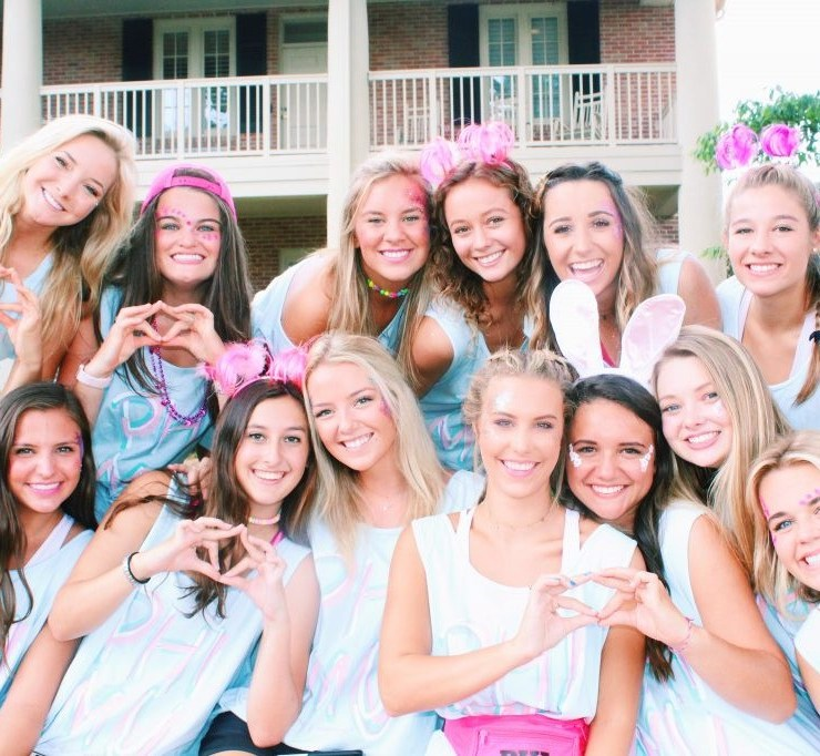 Why FSU Students Should Encourage Panhellenic Love