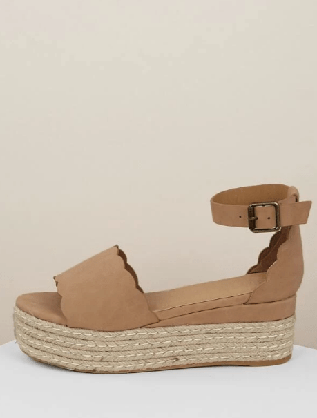 Spring Shoes We're Literally Dying Over