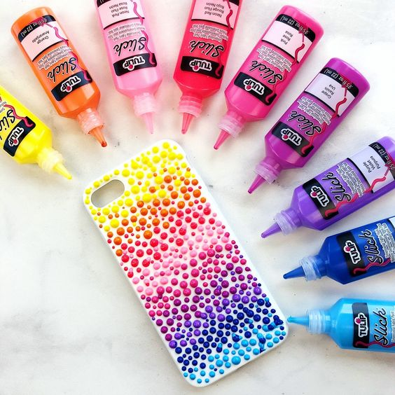 10 Ways To Personalize Your Phone Case