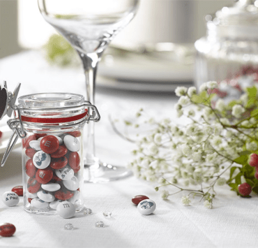 DIY Wedding Favors, 24 DIY Wedding Favors That Your Guests Will Appreciate