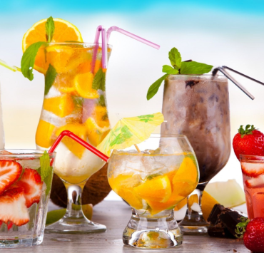 Top 10 Items You Need To Do Mixology