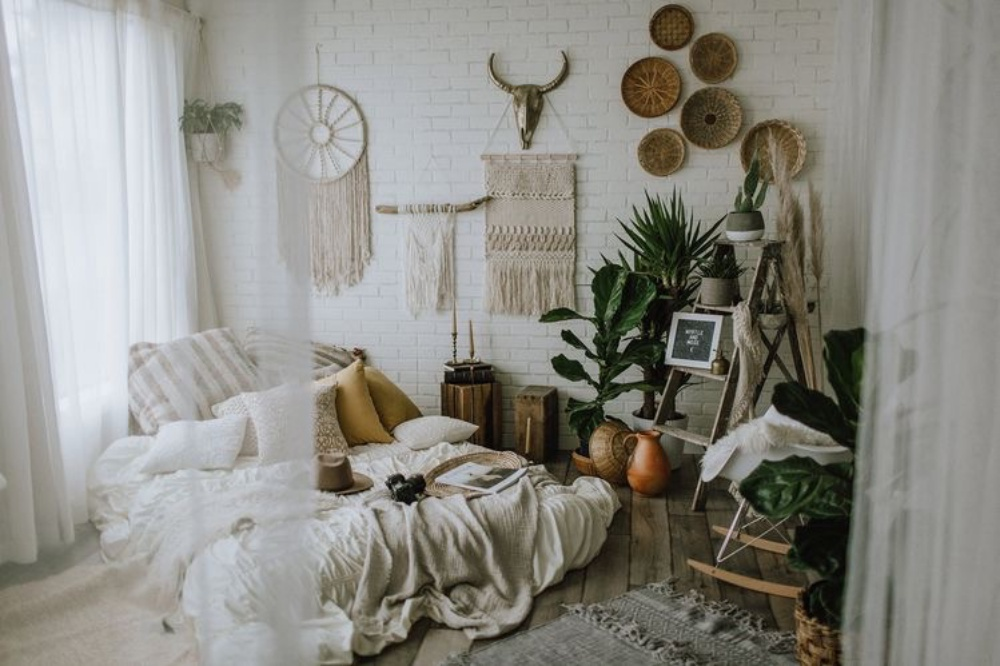 Hipster Dorm Room Decorations Perfect For Your Boho Themed Room