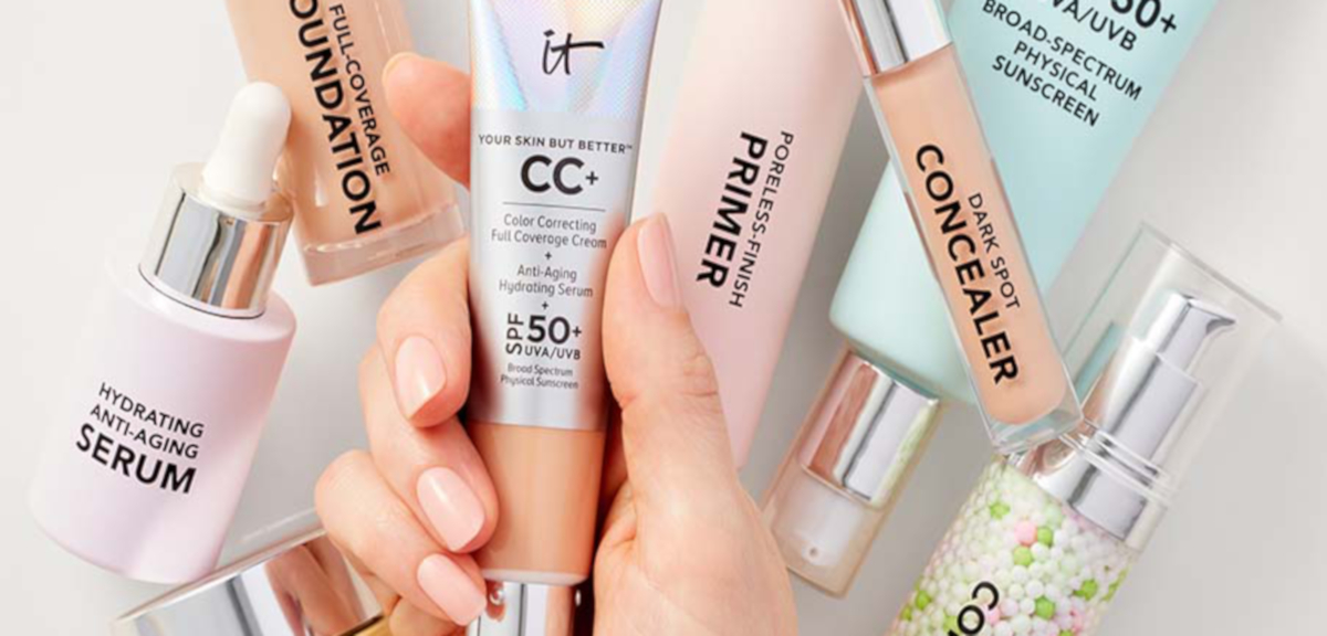 10 SPF Makeup Products Your Skin Needs This Summer
