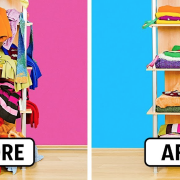 6 Spring Organization And Declutter Tips