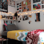 The Ultimate College Dorm Room Wishlist