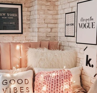 Cute College Dorm Decorations, 25 Cute College Dorm Decorations You Need To Buy ASAP