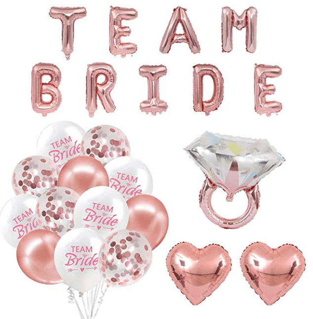 25 Themed Bachelorette Party Decorations And Ideas For Any Bride Tribe