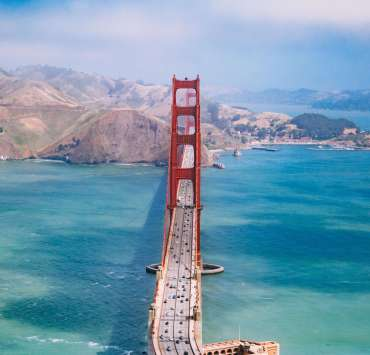 Great Summer Trips To Plan Around the San Francisco Bay Area