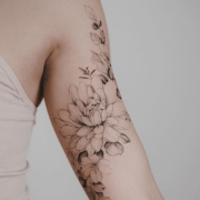 Cute Arm Tattoos For Women We're Obsessed With