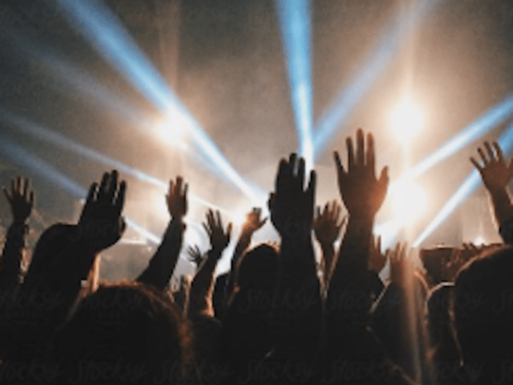 Concerts Coming Up In San Francisco That You Can't Miss