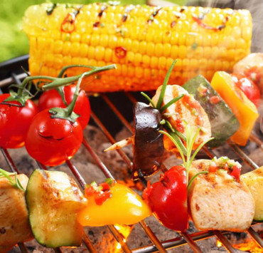 Summer Foods, Top 10 Tasty Summer Foods To Bring Out At Your Next BBQ