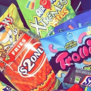 What Kind Of Junk Food You Should Snack On Tonight Based On Your Zodiac Sign