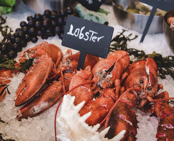 The Best Seafood Places In Rhode Island