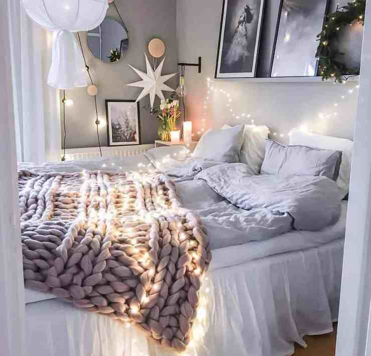 10 Amazon Products to Make Your Room Cozy