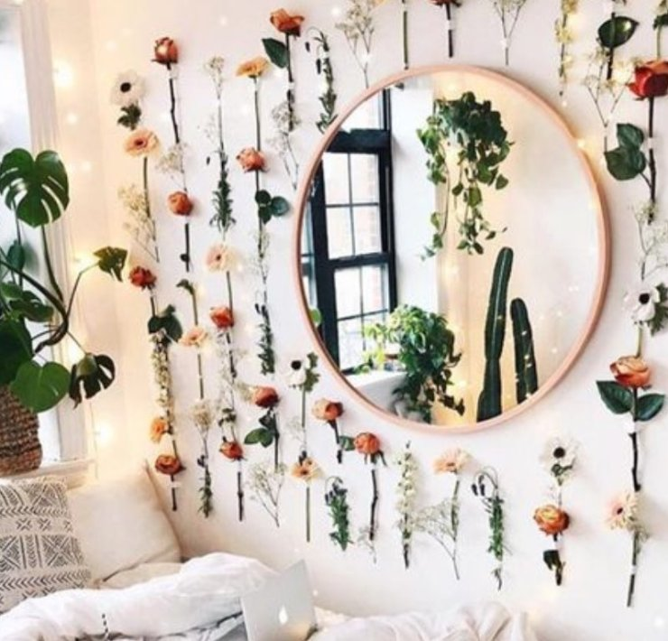 Crafty DIY Creations To Dress Up Your Dorm Room