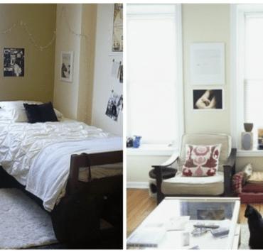 Dorm Life vs Apartment Life: Which Do You Prefer?
