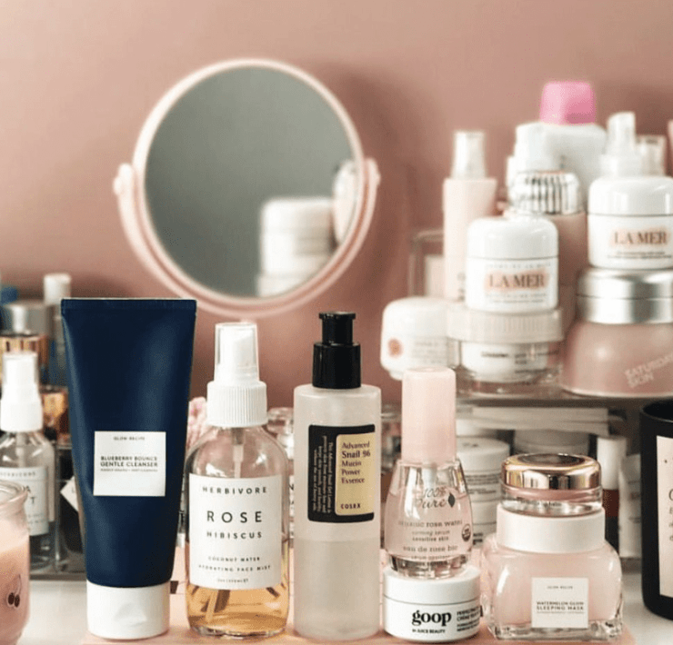 16 Vintage Skincare Products Both You And Your Grandma Will Swear By