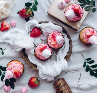 Dairy-Free Summer Dessert Recipes That Are Actually Tasty AF