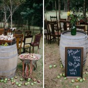 How To Pull Off A Low-Waste Wedding