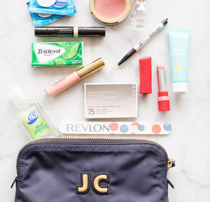 10 Daily Accessories Every College Girl Should Have
