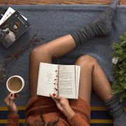 Which Books You Should Read Based On Your Zodiac Sign