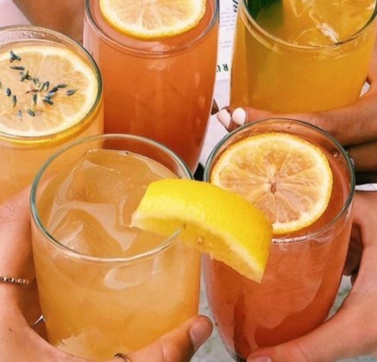2 Ingredient Tequila Drinks You Need To Make On Cinco De Mayo
