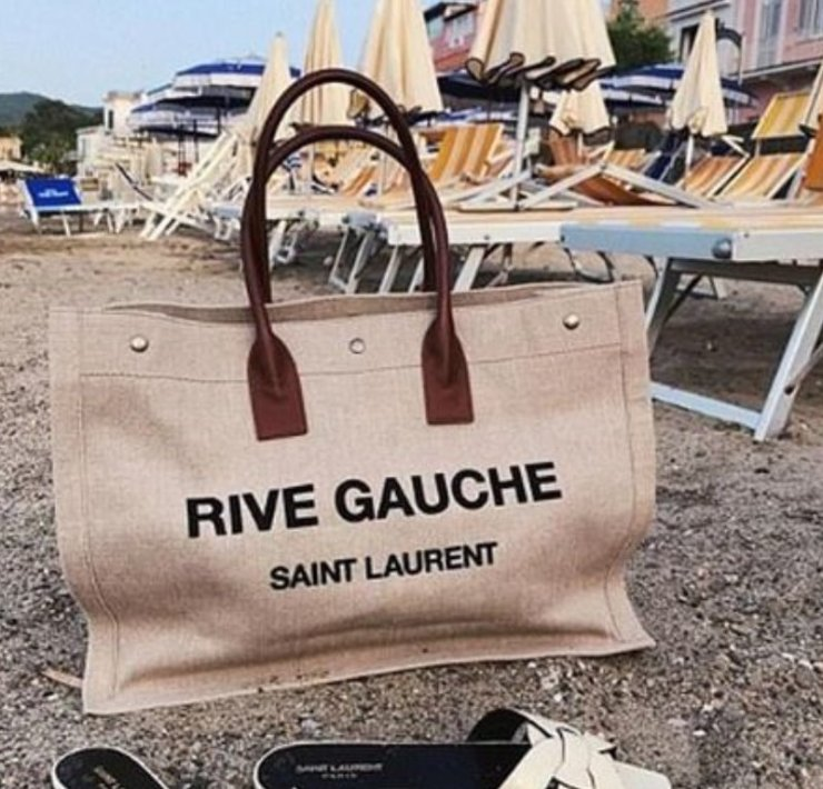 Beach Bags, Beach Bags That Will Let Everyone Know You Are Ready For Summer