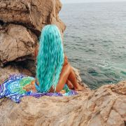 Dye Your Hair, Dye Your Hair These Fun Colors Just In Time For Summer