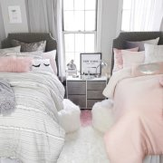 15 Comforters That Will Pull Your Whole Dorm Room Together