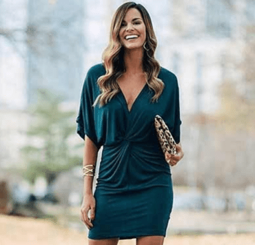Beautiful Summer Wedding Guest Dresses That Will Make You Look Chic AF