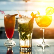 Summer Non-Alcoholic Drinks, 10 Summer Non-Alcoholic Drinks to Make