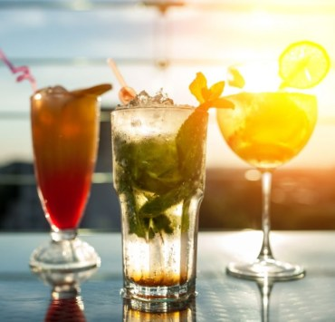 10 Summer Non-Alcoholic Drinks to Make