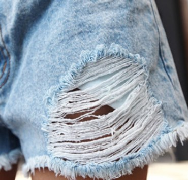 Fashionable Shorts To Wear This Summer