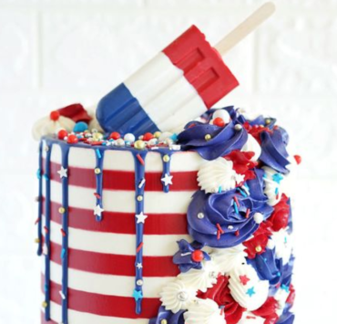 July Fourth Desserts, 15 4th of July Desserts That Are Worth Celebrating