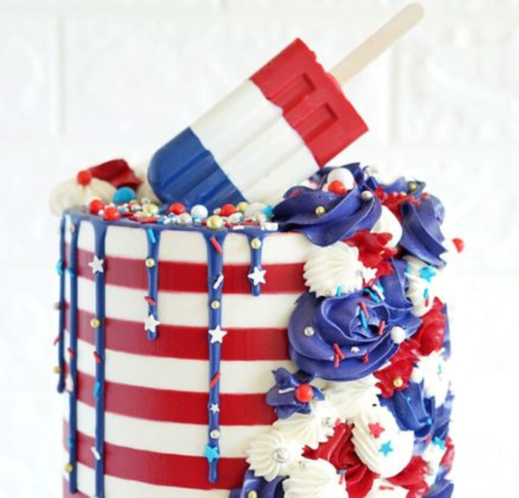 15 4th of July Desserts That Are Worth Celebrating