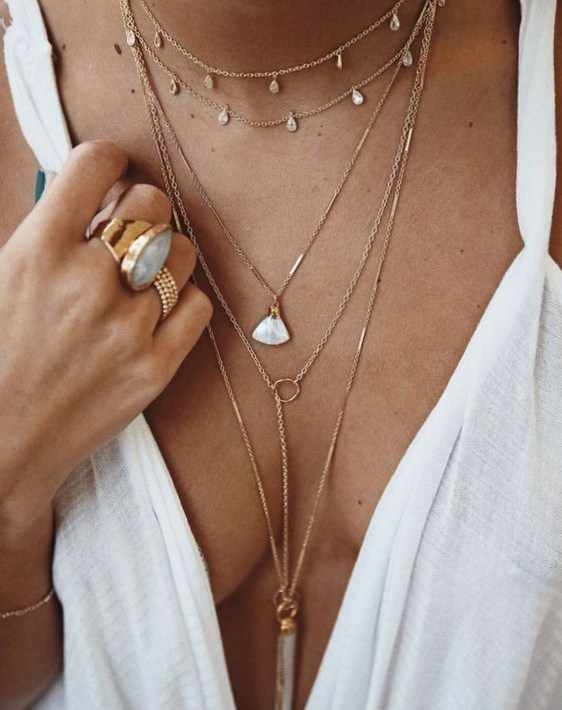 10 Places To Shop For Cute Accessories