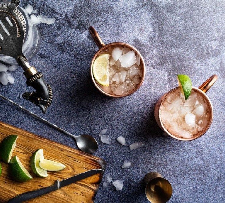 10 Of The Best Cocktails To Help You Make It Through Quarantine