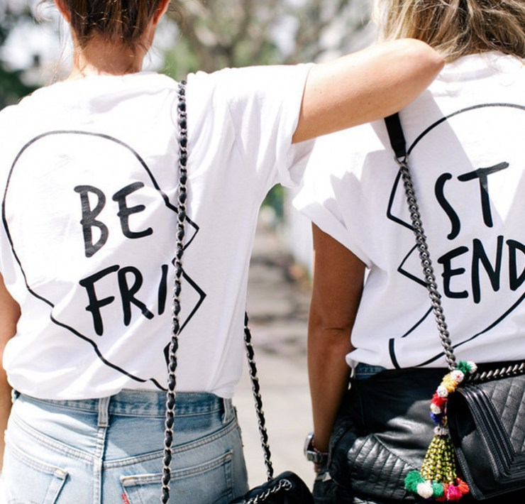 How Should You Handle the End of a Friendship?