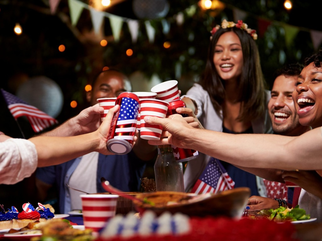 4th of July Party Games That'll Take Your Celebration To The Next Level