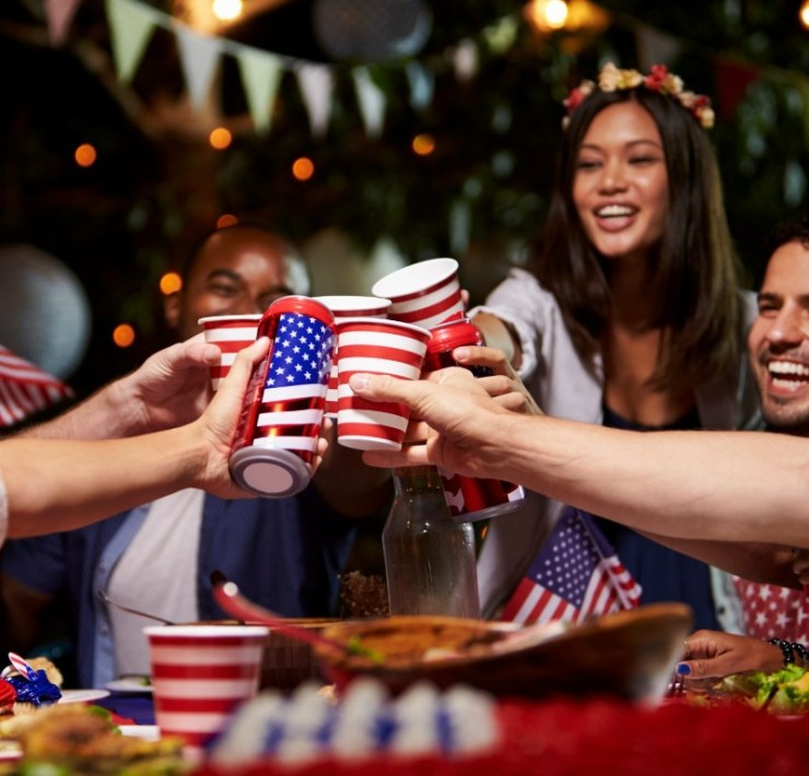 fourth of July Party Games, 4th of July Party Games That'll Take Your Celebration To The Next Level