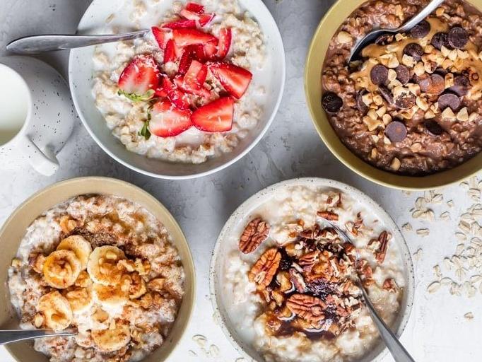 Breakfast Ideas, Breakfasts Ideas That Will Fuel Your Mind