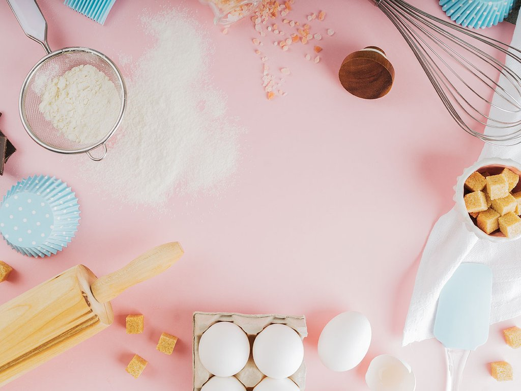Baking Recipes To Keep You Busy During Quarantine