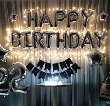 Theme Ideas For Your Next Birthday Party