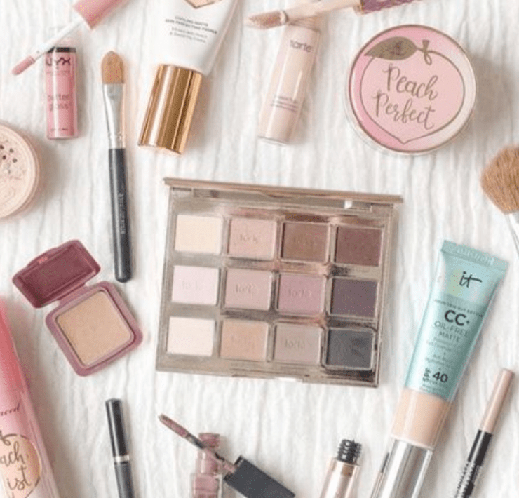 The Best Places To Find Makeup For Cheap Prices