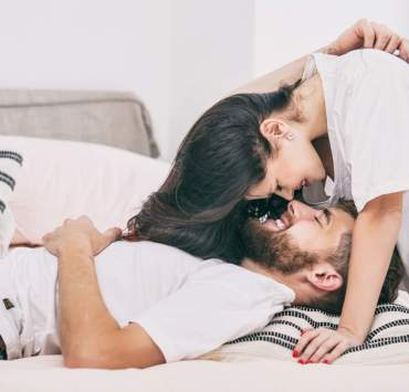 10 Romantic At Home Date Ideas To Keep The Sparks Alive
