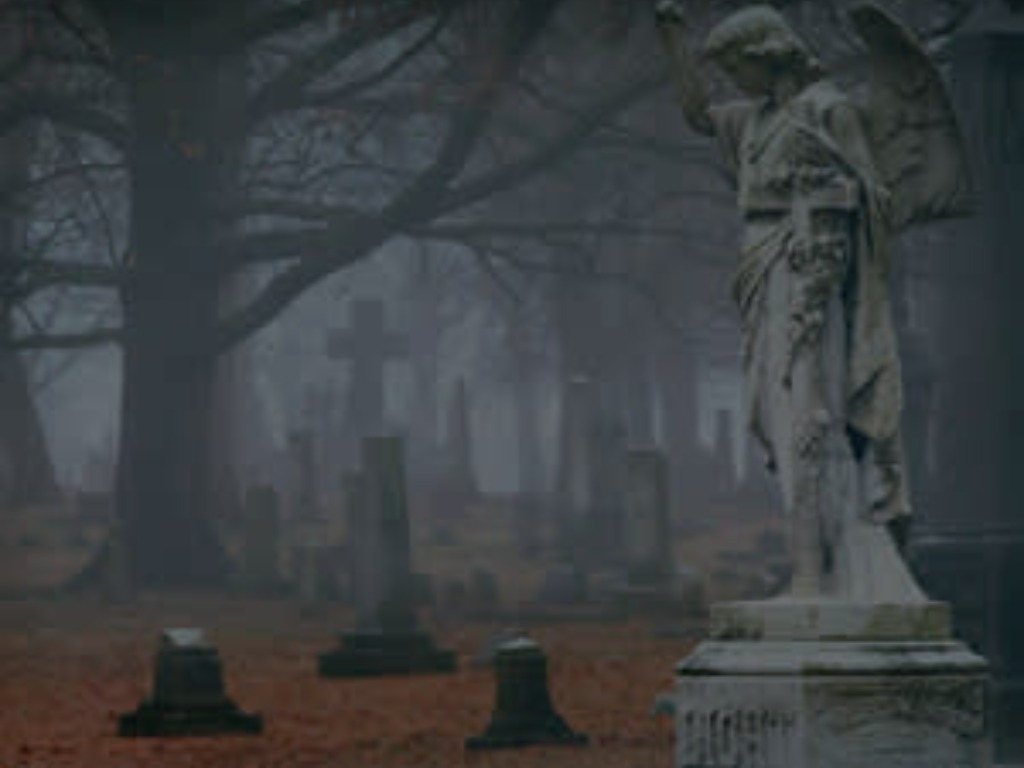 Haunted places to visit, 10 Haunted Places To Visit For Real Scare