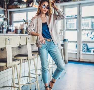 5 Outfits That Will Get You Noticed in Class